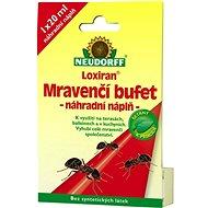 NEUDORFF Loxiran - mravčí bufet, náhradná náplň - Insekticíd