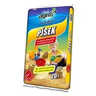 AGRO Písek pro dětská hřiště 20 l - Piesok