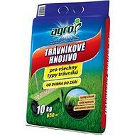 AGRO Trávníkové hn. pytel s uchem 10 kg - Trávnikové hnojivo