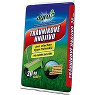AGRO Trávníkové hnojivo 20 kg - Trávnikové hnojivo