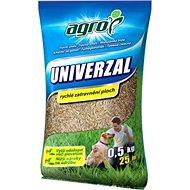 AGRO TS UNIVERZÁL – vrecko 0,5 kg - Trávna zmes
