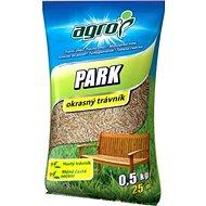 AGRO TS PARK – vrecko 0,5 kg - Trávna zmes