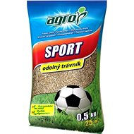 AGRO TS SPORT - vrecko 0,5 kg - Trávna zmes