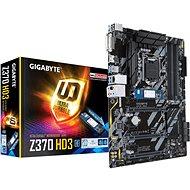 GIGABYTE Z370-HD3-OP
