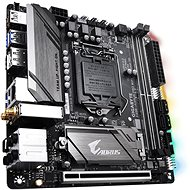 GIGABYTE AORUS Z390I PRO WIFI - Motherboard