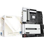 GIGABYTE W480 VISION D - Základná doska
