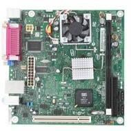 Intel D201GLY2A Little Valley 2, int. Celeron 220 sc479 aktivní, SiS 662/964, DDR2 533, int. VGA, US - Základná doska