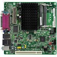 Intel D2500HN Houlton - Základní deska