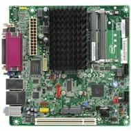 Intel D2700MUD Mount Union - Základní deska