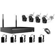 AIPA NK4-T50L3W-0360 Súprava Wi-Fi kamerového systému - IP kamera