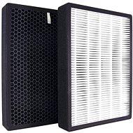 Airbi SPACE HEPA + uhlíkový (sada 2 ks) - Filter do čističky vzduchu