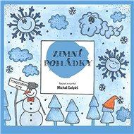 Zimní pohádky - Audiokniha MP3