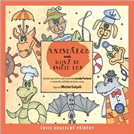 Animálci aneb Jak se směje les - Audiokniha MP3