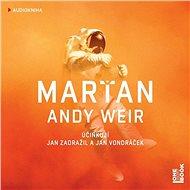 Marťan - Andy Weir
