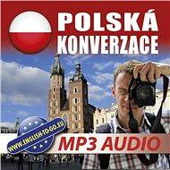Polská konverzace - Audiokniha MP3