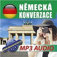 Německá konverzace - Audiokniha MP3