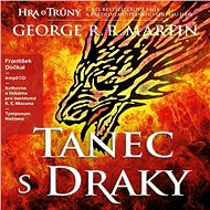 Hra o trůny 5 - Tanec s draky - Audiokniha MP3