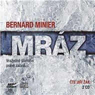 Mráz - Bernard Minier
