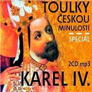 Toulky českou minulostí : Karel IV. Speciál - Audiokniha MP3