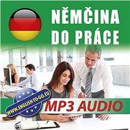 Němčina do práce - Audiokniha MP3