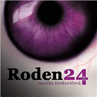 Roden24 - Audiokniha MP3