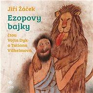 Ezopovy bajky - Audiokniha MP3