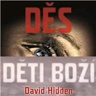Thrillerová série audioknih Davida Hiddena za výhodnou cenu - Audiokniha MP3