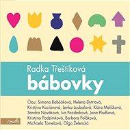Bábovky - Radka Třeštíková