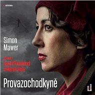 Provazochodkyně - Simon Mawer