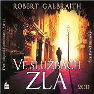 Ve službách zla - Robert Galbraith