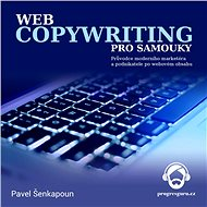 Webcopywriting pro samouky - Audiokniha MP3