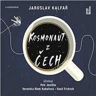 Kosmonaut z Čech - Audiokniha MP3