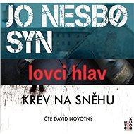 Balíček audioknih od Jo Nesbo za výhodnou cenu - Jo Nesbo
