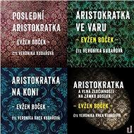 Humorná série Aristokratka za výhodnou cenu