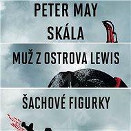 Krimi trilogie z ostrova Lewis za výhodnou cenu - Peter May