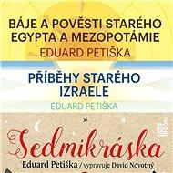 Balíček audioknih Eduarda Petišky za výhodnou cenu - Eduard Petiška