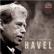 Havel - Michael Žantovský