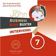 Business Risk Buster Intervenes 7 - John Vladimír