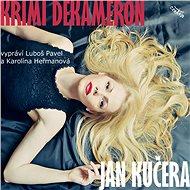 Krimi DEKAMERON - Audiokniha MP3