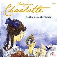 Podepsána Charlotte - Audiokniha MP3