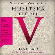Husitská epopej V. - Audiokniha MP3