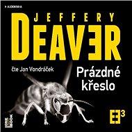 Prázdné křeslo - Jeffery Deaver