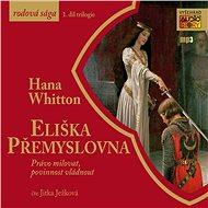 Eliška Přemyslovna - Hana Whitton