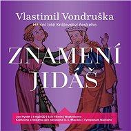 Znamení Jidáš - Vlastimil Vondruška