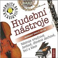 Nebojte se klasiky! 17-20 KOMPLET Hudební nástroje - Kolektív autorov