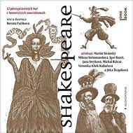 Shakespeare - Renata Fučíková