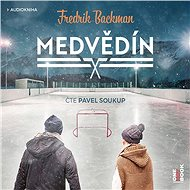 Medvědín - Fredrik Backman