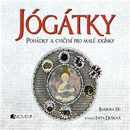 Jógátky - Barbora Hu