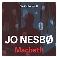 Audiokniha MP3 Macbeth - Audiokniha MP3
