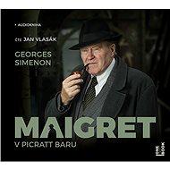 Maigret v Picratt baru - Georges Simenon